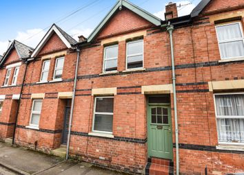 Thumbnail 2 bed terraced house for sale in Millbrook Street, Cheltenham