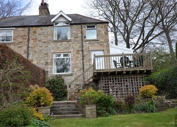 Thumbnail 3 bed semi-detached house for sale in New Ridley Road, Stocksfield, Northumberland.