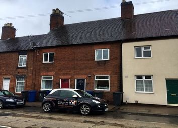 Thumbnail 2 bed property to rent in Upper St John Street, Lichfield