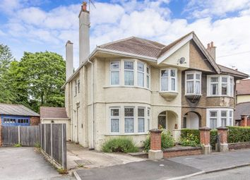 Thumbnail 4 bed semi-detached house for sale in Lime Tree Avenue, Retford