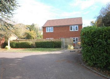 Thumbnail 3 bed detached house for sale in Elsmore Close, Aylesbury, Buckinghamshire