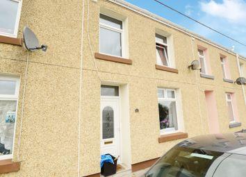 3 bed terraced house for sale in Bedlinog Terrace, Treharris, Mid Glamorgan CF46