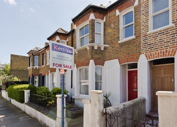 Thumbnail 2 bed terraced house for sale in Vespan Road, London