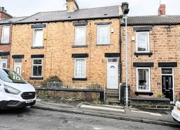 Thumbnail 4 bed terraced house for sale in Cope Street, Barnsley