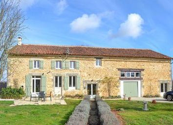 Thumbnail 3 bed property for sale in Nanteuil-En-Vallee, Charente, France
