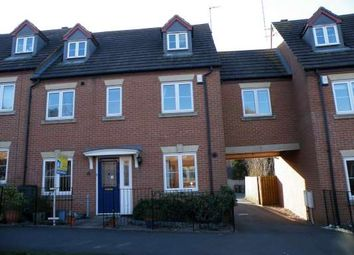Thumbnail 5 bedroom detached house to rent in Eagle Way, Hampton Vale, Peterborough