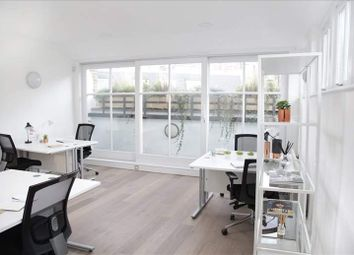 Thumbnail Serviced office to let in Neal's Yard, London