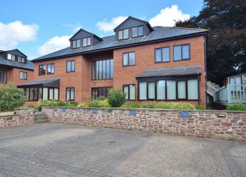 Thumbnail 3 bedroom flat for sale in Merrivale Lane, Ross-On-Wye