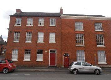Thumbnail 1 bed flat for sale in Balance Street, Uttoxeter