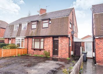3 bed semi-detached house for sale in Chetwynd Road, Wolverhampton WV2