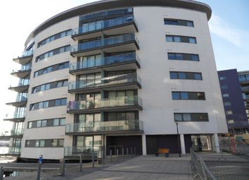 Thumbnail 2 bed flat to rent in The Galley, 3 Basin Approach, Albert Basin Way, London