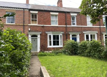 Thumbnail 4 bed terraced house for sale in Belgrave Terrace, Sowerby, Thirsk