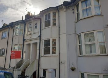 Thumbnail 6 bedroom terraced house to rent in Clarendon Road, Hove