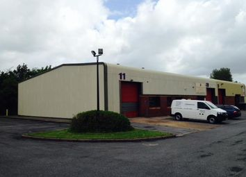 Thumbnail Warehouse to let in Unit 11 Horizon Park, Mona Close, Enterprise Park, Swansea, Swansea