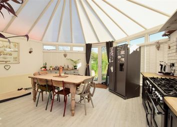 Thumbnail 3 bed semi-detached house for sale in Baranscraig Avenue, Patcham, Brighton, East Sussex