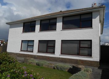 Thumbnail 3 bed flat to rent in West Drive, Porthcawl