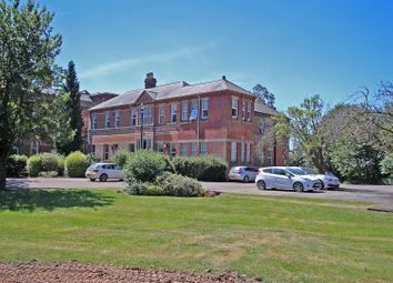 Thumbnail 2 bed flat for sale in Hine Hall, Mapperley, Nottingham