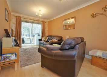 Thumbnail 3 bed terraced house for sale in Skipton Close, Stevenage