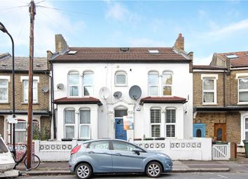 Thumbnail 2 bed flat for sale in Westdown Road, Leyton, London