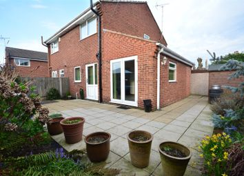 Thumbnail 2 bedroom property for sale in Sherwood Close, Mansfield