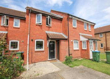 Thumbnail 2 bed terraced house for sale in Langstone Close, Aylesbury
