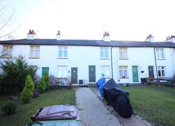 Thumbnail 2 bed cottage to rent in Elstree Road, Bushey Heath, Bushey