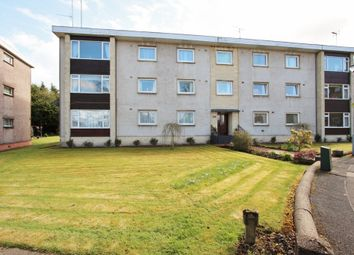 Thumbnail 3 bed flat for sale in 34 Castleton Court, Newton Mearns