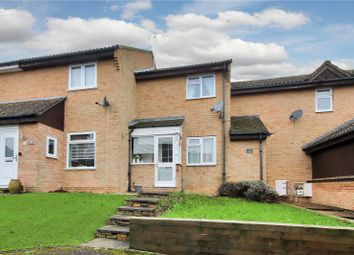 Thumbnail 1 bed terraced house for sale in Silverdale, Hartley, Longfield, Kent