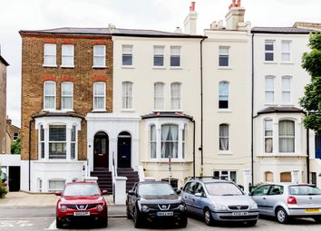 Thumbnail 3 bed flat for sale in Rosendale Road, Herne Hill, London