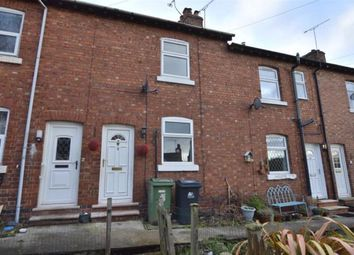Thumbnail 2 bed terraced house to rent in Tamworth Rise, Duffield, Belper