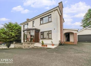 Thumbnail 3 bed detached house for sale in Main Street, Connor, Ballymena, County Antrim
