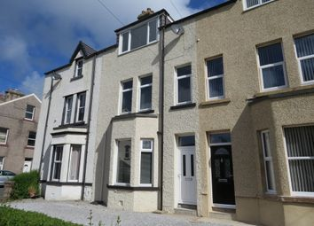 Thumbnail 4 bed terraced house for sale in Alexandra Terrace, Bransty, Whitehaven, Cumbria