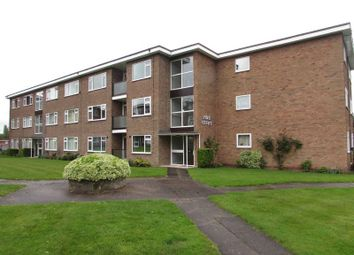 Thumbnail 2 bedroom flat to rent in Pine Court, Lillington, Leamington Spa