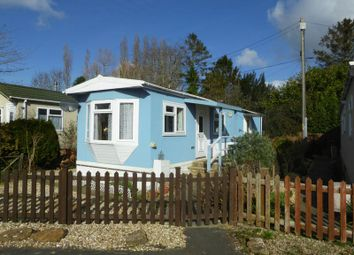 Thumbnail 2 bedroom mobile/park home for sale in Hurst Park, Martock