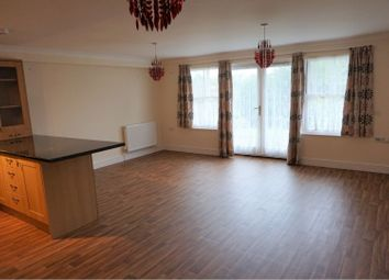 Thumbnail 2 bed flat for sale in 115 Main Street, Pembroke
