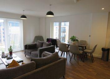 Thumbnail 3 bed flat for sale in Dorking Grove, Edgbaston, Birmingham