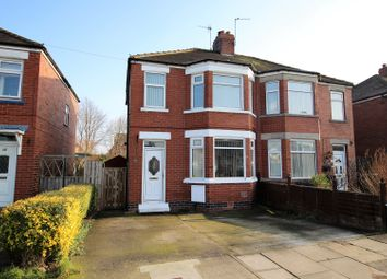 Thumbnail 2 bed semi-detached house for sale in Plantation Drive, York