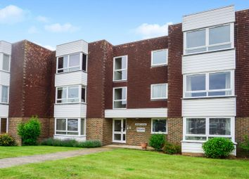 Thumbnail 1 bed flat for sale in Woodlands Avenue, Rustington