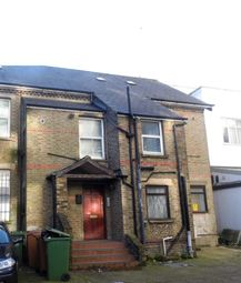 Thumbnail Studio for sale in Grove Road, Sutton