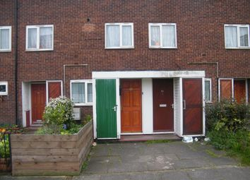 Thumbnail 3 bed property to rent in Bloomsbury Street, Nechells, Birmingham