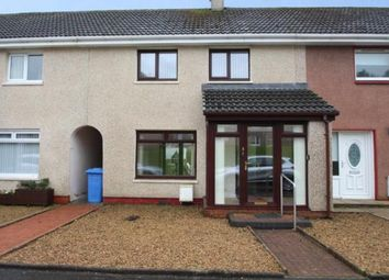 Thumbnail 2 bed terraced house for sale in Sherbrooke Place, Westwood, East Kilbride, South Lanarkshire