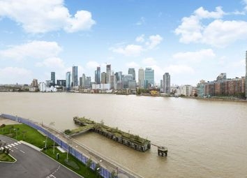 2 bed flat for sale in Waterview Drive, London SE10