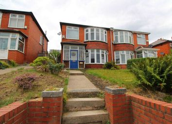 Thumbnail 3 bed semi-detached house for sale in Bradford Road, Bolton