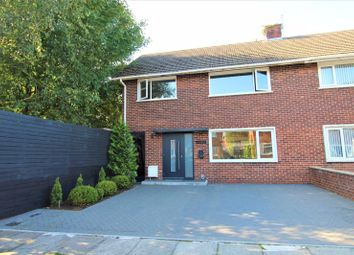 3 bed semi-detached house for sale in Chepstow Close, Ely, Cardiff CF5