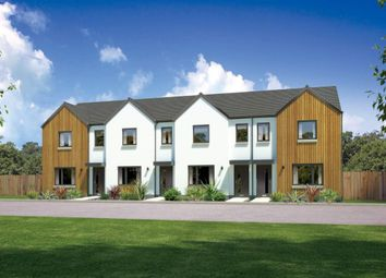 "Thumbnail 3 bed terraced house for sale in ""Argyll"" at Whitehills Gardens, Cove, Aberdeen"