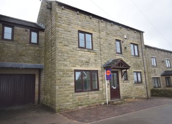 Thumbnail 5 bed link-detached house for sale in Alton Croft, Clayton, Bradford