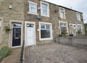 Thumbnail 3 bed terraced house to rent in Spencer Street, Accrington