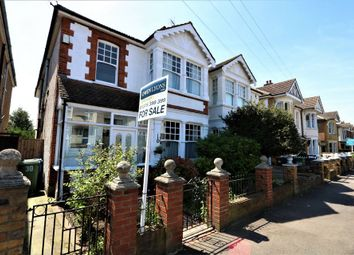 Thumbnail 5 bed semi-detached house for sale in High View Avenue, Grays