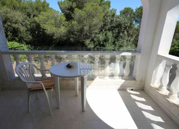Thumbnail 3 bed villa for sale in Cala Galdana, Ferreries, Balearic Islands, Spain