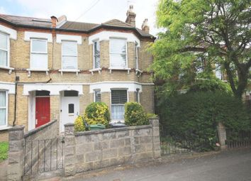 Thumbnail 5 bed terraced house for sale in Whitely Road, Upper Norwood